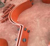 立管管夹D9.194R 碳钢管夹现货供应