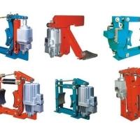制动器YPZ2-630V/E121电力液压臂盘式制动器摩擦片耐用