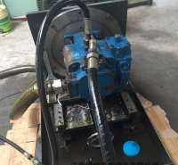 各型号液压泵维修校验 济南锐盛 专业维修测试