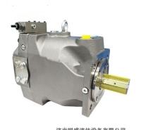 冶金行业派克机械液压泵 PV180/140液压泵 济南锐盛 价格优惠