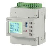安科瑞ADW220多回路物联网仪表配开口互感器48通讯和LoRa通讯可选