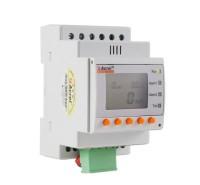 安科瑞ASJ10 ASJ20智能剩余电流继电器 AC正弦交流/脉动直流电流