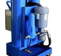 武汉恒益液压机械设备油液净化装置