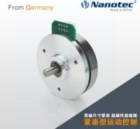 Nanotec 跑步机外转子无刷电机 转居高 高度可整合性
