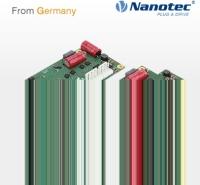 Nanotec 直流步进电机 控制  适用于直流无刷和步进电机