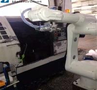 内蒙古国产喷涂机器人厂家直销 可来图定制