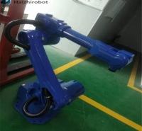 云南六轴喷涂机器人厂家