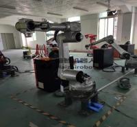 山东海智转台喷涂机器人厂家