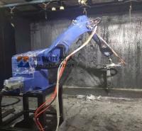 北京喷漆机械手臂厂家 现货供应