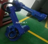 海南喷漆机械手臂厂家