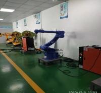 陕西自动喷漆机械手厂家 现货供应