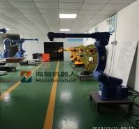贵州转台式喷涂机器人厂家