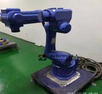 山西转台式喷涂机器人厂家直销 可来图定制