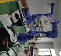 山西海智转台喷涂机器人供应商