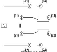 菲尼克斯PLC-OSC- 24DC/ 24DC/ 10/R继电器输入电压