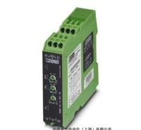菲尼克斯PLC-BPT- 24DC/ 1/SEN继电器输入电压