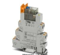 菲尼克斯PLC-OSC-24DC/V8C/SEN继电器固态继电器模块