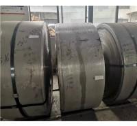 工厂现货304不锈钢卷带分条窄带201不锈钢磨砂8K镜面