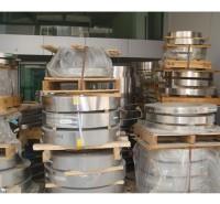 厂家现货供应304不锈钢带 304 430不锈钢卷带精密分条规格