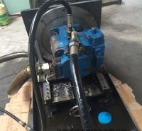 进口液压柱塞泵维修校验 济南锐盛维修 维修测试