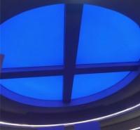 软膜天花 洗浴中心软膜天花 灯箱软膜
