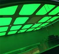 透光膜软膜天花 洗浴中心软膜天花 UV喷绘软膜天花厂家