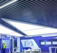 软膜灯箱 UV喷绘软膜天花 游泳馆吊顶材料 造型多样软膜天花