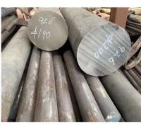 现货供应优质40Cr圆钢 可切割零售 40cr优质合金圆钢来图定做