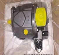 粮食行业液压翻板设备液压泵 A10VSO液压泵 济南锐盛 价格优惠