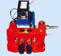 48V电压DCPZ12.7电磁盘式制动器qp12.7-A电磁失效保护制动器 焦作市制动器厂家