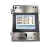 G20生态环境监测 智能化数据采集 气象数据监测