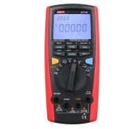 优利德(UNI-T)UT71B 数字万用表多用表三用表复用表 1年维保