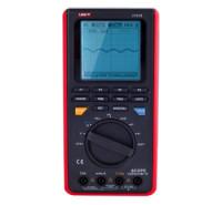 优利德(UNI-T)UT81B 示波型数字万用表多用表三用表复用表 1年维保