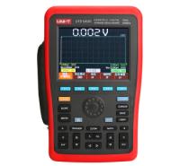 优利德(UNI-T)UTD1202C 手持式数字示波器 200MHz 1年维保