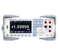 优利德(UNI-T)UTD2102CM 示波器双通道台式数字存储示波器1G采样率 100MHz 1年维保