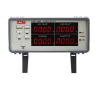优利德(UNI-T)UTE1003A 智能电参数测试仪功率计 1年维保