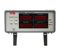 优利德(UNI-T)UTE1003B 智能电参数测试仪功率计 1年维保