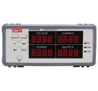优利德(UNI-T)UTE1010A 智能电参数测试仪功率计 1年维保