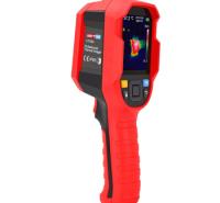 优利德(UNI-T)UTi165A 热成像测温仪地暖热成像仪红外测温仪电力故障巡检检测仪热成像夜视仪 1年维保