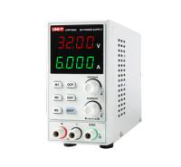 优利德(UNI-T)UTP1306S 开关型稳压电源 32V 6A 高分辨率 按键锁 开关型稳压电源 32V 6A