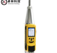 卓林科技 HD-225D 回弹仪混凝土强度值检测仪高强度彩屏语音播报充电款一体式数显混凝土回弹仪 1年维保