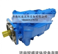 低压铸造机械液压泵 威格士液压泵 济南锐盛 PVH液压泵