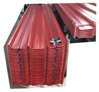 供应彩涂镀锌板 PVDF彩涂钢带卷镀铝锌机械铁皮切割加工750彩钢板
