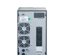 商宇HP1102B 2KVA 1.6KW 环境适应性强在线式ups电源