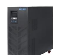 商宇GP33系列工频机10KVA-200KVA输出采用隔离变压器输出电压无直流分量