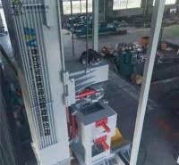 立式大立柱拆装机