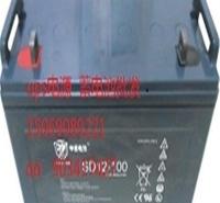 申盾SD12-120ups不间断电源蓄电池12V120AH