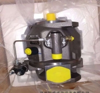 山东泰安细石砂浆泵液压泵 L10VO液压泵 济南锐盛 部分型号现货销售 价格优惠