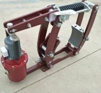 塔机抱闸制动器YWZ3-315/45电力液压块式制动器YWZ4-300/E50焦作金箍制动器经销