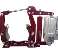 中金箍电力液压推动器Ed-80/6焦作市液压制动器厂家YWZ4-300/E50液压块式制动器